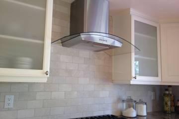 Home remodel kitchen remodel in Pasadena CA 1