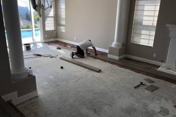 Flooring in Newbury Park CA 1
