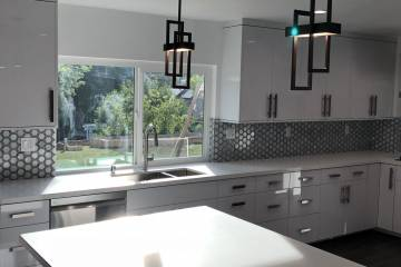 Kitchen remodel in Woodland Hills, Los Angeles CA 6
