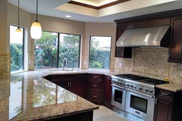 Kitchen remodeling in agoura hills CA 7