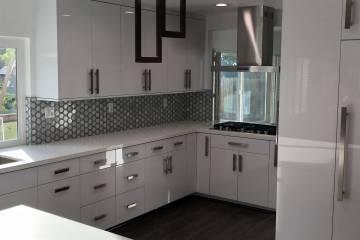 Kitchen remodel in Woodland Hills, Los Angeles CA 7