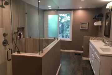 Bathroom Remodel agoura hills 8