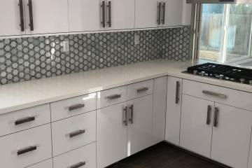 Kitchen remodel in Woodland Hills, Los Angeles CA 5