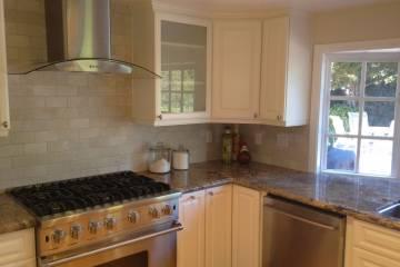 Home remodel kitchen remodel in Pasadena CA 2