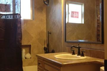 Home Remodel Bathroom Remodel in Whittier CA 3