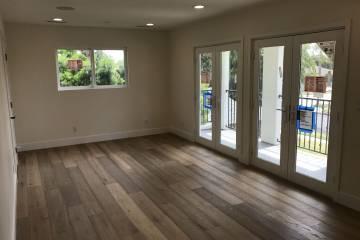 Room Addition Culver City26