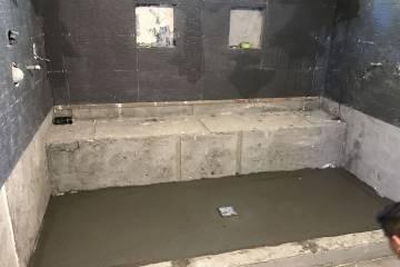 Tarzana Bathroom Remodel Project10