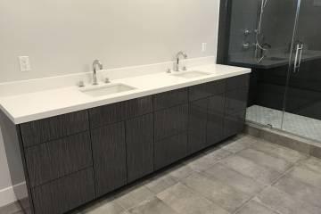 Tarzana Bathroom Remodel Project12