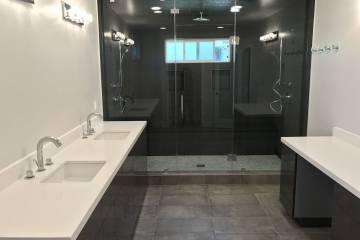 Tarzana Bathroom Remodel Project13