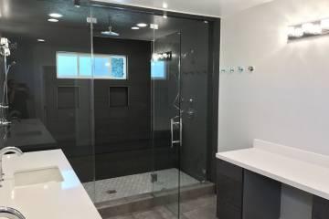 Tarzana Bathroom Remodel Project14