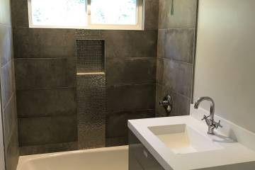Tarzana Bathroom Remodel Project2