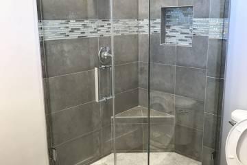 Tarzana Bathroom Remodel Project8