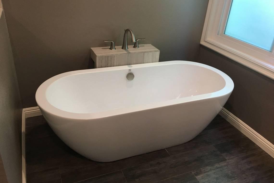 Bathroom Remodel agoura hills 6