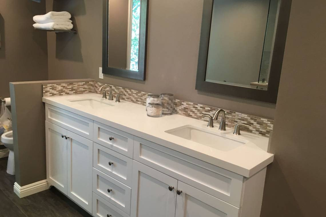 Bathroom Remodel agoura hills 7