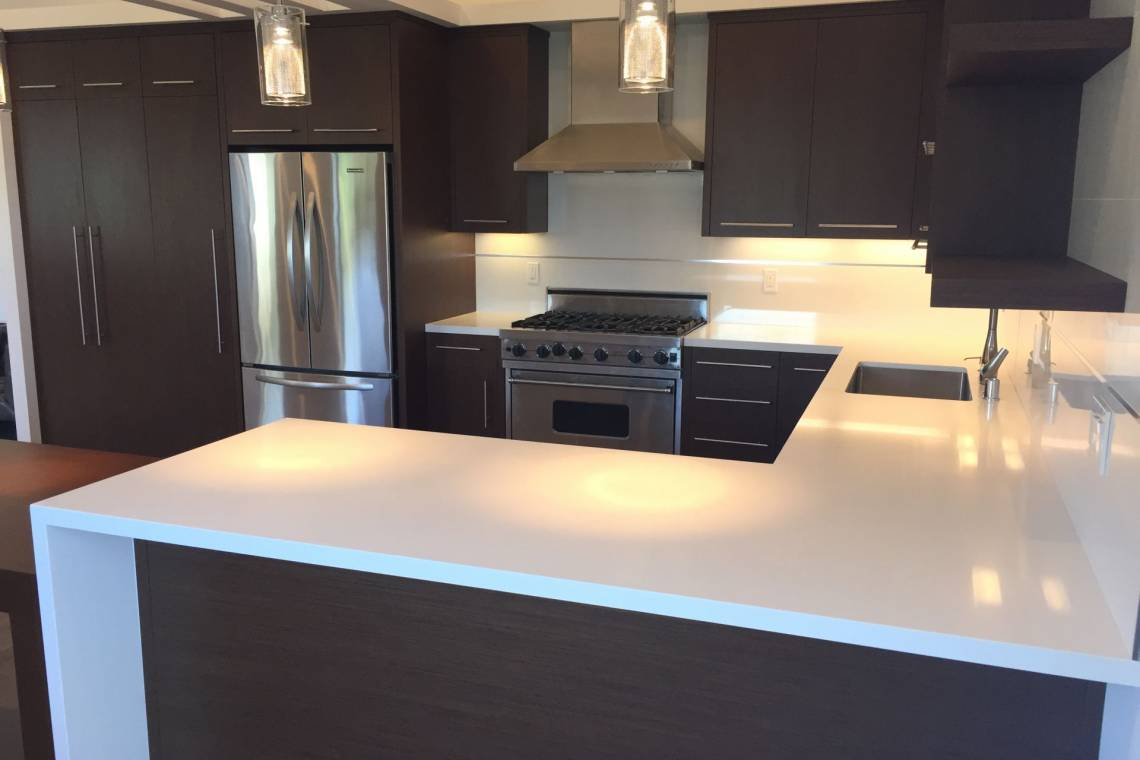 Kitchen Remodel Sherman Oaks